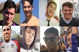 Mañana se define si siguen presos los ocho rugbiers acusados de ...